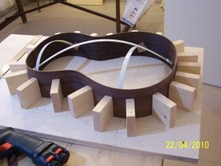 forma e fasce